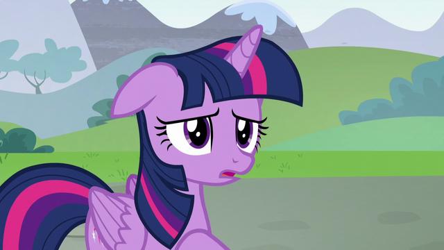 "File:Twilight Sparkle worried ""me?"" S5E22.png"