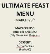 Ultimatefeast