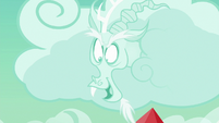 """Cloud Discord """"if you roll a fifteen or higher"""" S6E17"""