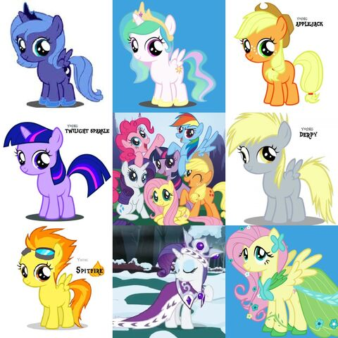 File:FANMADE Abbey108 pony collage.jpg