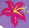 File:Lily Blossom cutie mark crop 2.png