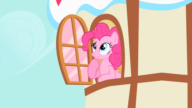 File:Pinkie thinking S1E25.png