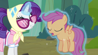 Rarity that's so sweet S3E6