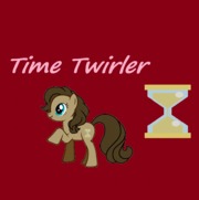 FANMADE Time Twirler