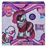 Photo Finish Ponymania brushable doll packaging