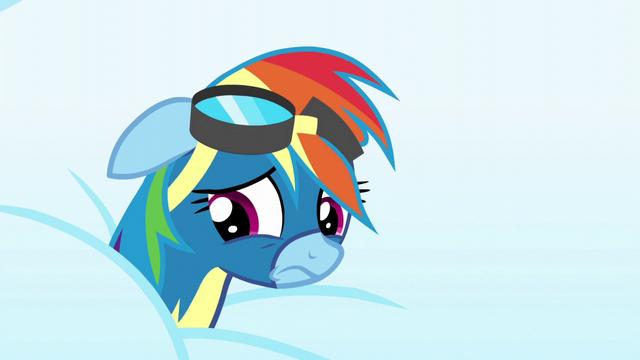 File:Rainbow Dash feeling ashamed S6E7.png