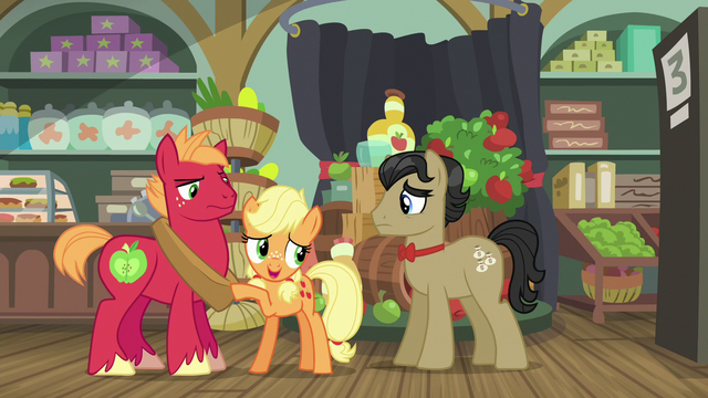 "File:Applejack ""we only ask for your understandin'"" S6E23.png"