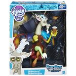 Guardians of Harmony Discord figure packaging