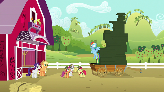 File:Rainbow arrives to help with the cookie drive S6E15.png