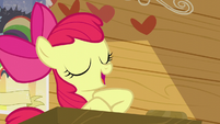 "Apple Bloom ""a cutie mark won't change who we are"" S5E4"