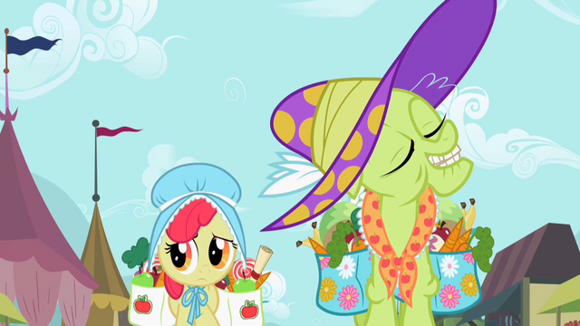 File:Apple Bloom and Granny Smith 2 S2E12.png
