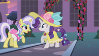 Rarity...you S2E9