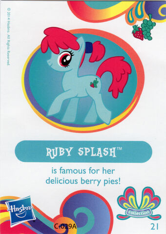 File:Wave 11 Ruby Splash collector card.jpg