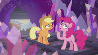 "Pinkie Pie ""it doesn't sound very fun"" S5E20"