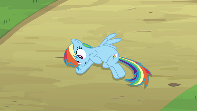 File:Rainbow Dash Pondering 4 S2E16.png