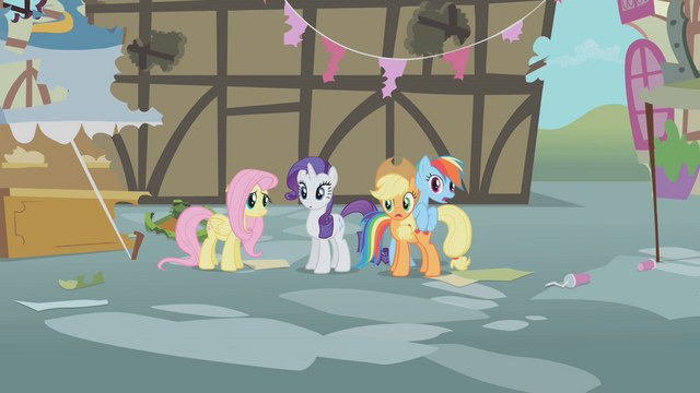 File:Twilight's friends in complete shock S1E10.png