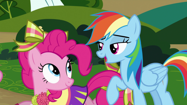 File:Rainbow Dash talking S4E10.png
