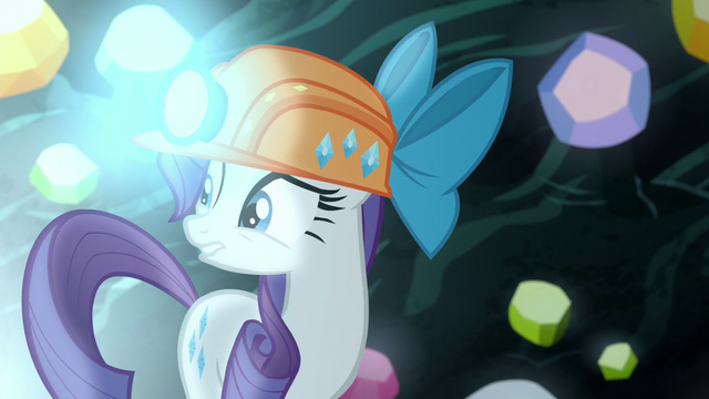 """File:Rarity """"Turn that off!"""" S6E5.png"""