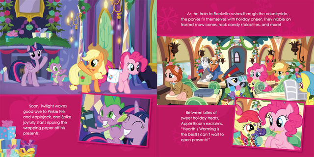 File:MLP The Reason for the Season page 3-4.jpg