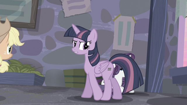 "File:Twilight ""Something odd about that staff"" S5E02.png"