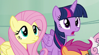 "Twilight ""why would they call you that?"" S6E7"