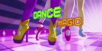My Little Pony Equestria Girls: Dance Magic/Gallery