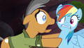 """Quibble """"we could have been done for!"""" S6E13.png"""