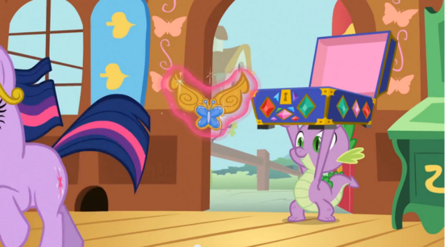 File:Running with Fluttershy's element S3E13.png