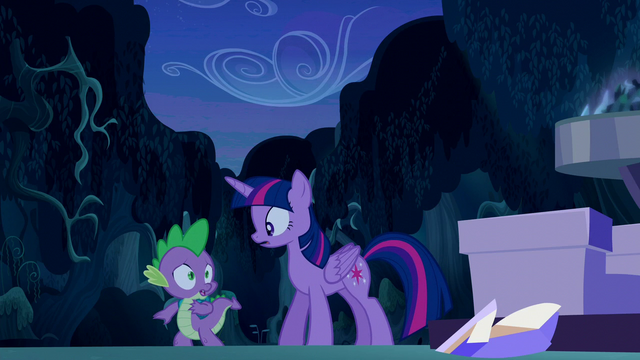 """File:Spike """"Maybe we can figure it out"""" S5E26.png"""