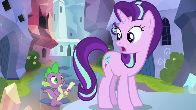 File:Starlight Glimmer replying to Spike S6E1.png