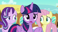 "Twilight ""are you all right?"" S6E1"