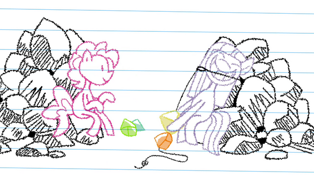 File:Drawing of Maud making rock candy necklace S4E18.png
