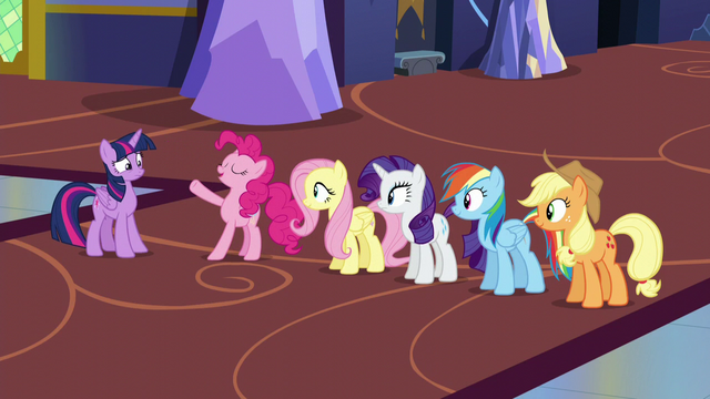"File:Pinkie ""Making friends is always fun"" S5E11.png"
