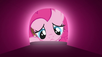 Pinkie Pie depressed seeing there's no mail S3E07