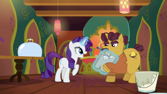 """File:Rarity singing """"you need to change"""" S6E12.png"""