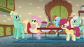 Zephyr Breeze asking about Pinkie Pie S6E11.png