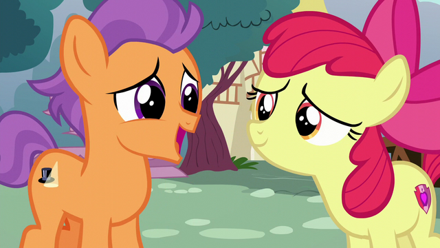 """File:Tender Taps """"I hope you keep dancing"""" S6E4.png"""