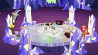 """Discord """"curse myself for attending this"""" S6E17"""