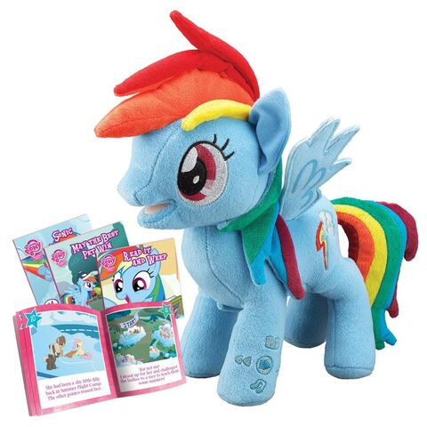 File:My Little Pony Rainbow Dash Animated Storyteller.jpg