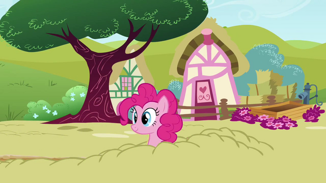 File:Pinkie Pie pops head out of ground S3E3.png
