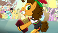 Cheese 'You'll never meet another party pony' S4E12.png