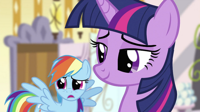 File:Rainbow Dash and Twilight S2E23.png