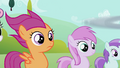 Scootaloo Hair S2E6.png