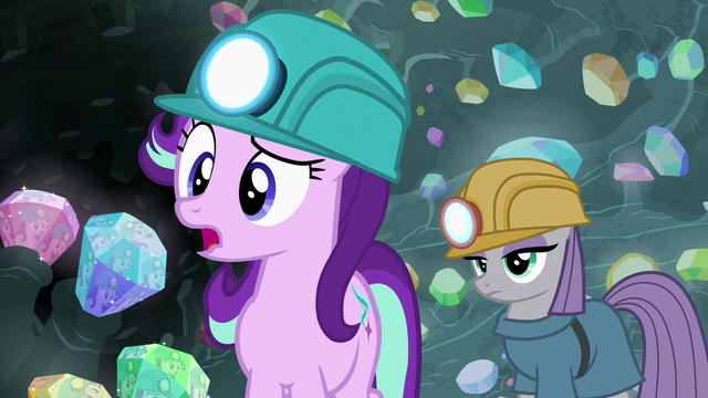 "File:Starlight Glimmer ""they're beautiful and strong"" S7E4.png"