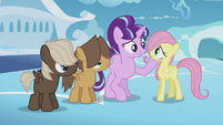 Starlight being deviously nice S5E25