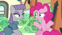 "Pinkie Pie ""But Ponyville is so"" S7E4"