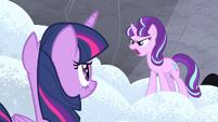 """Starlight """"spare me your sentimental nonsense!"""" S5E2"""