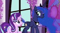"Starlight ""your sister doesn't get that luxury"" S7E10"