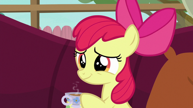 File:Apple Bloom smiling sympathetically S6E19.png