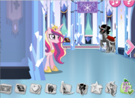 King Sombra Princess Cadance Crystal Empire Seek and Find.png